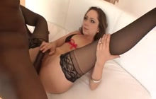 Remy Lacroix and big black cock